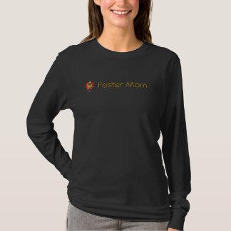Pflegemamma-lange Hülse T-Shirt