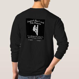 Pfosten danacer 2015 T-Shirt