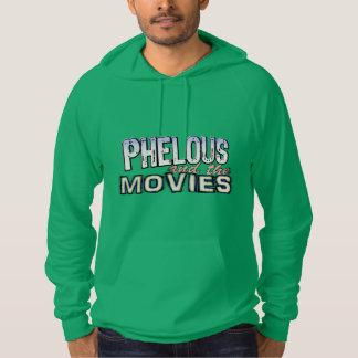 Phelous und der FilmeHoodie Hoodie