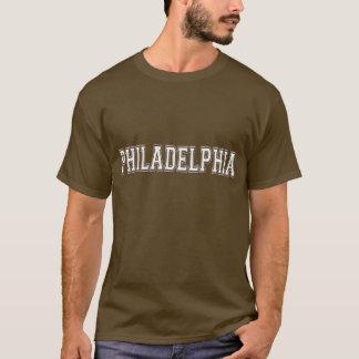 PHILADELPHIA-STADT-SHIRTS T-Shirt