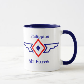 Philippine, Luftwaffe Tasse
