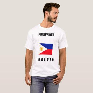 Philippinen Motto für immer T-Shirt