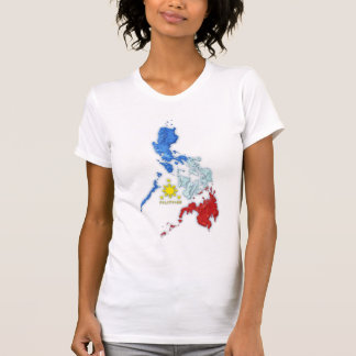 Philippinen (Pilipinas) T-Shirt