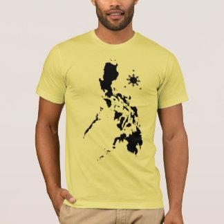 Philippinische Republik T-Shirt