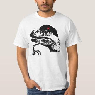 Philosoraptor meme T-Stück T-Shirt