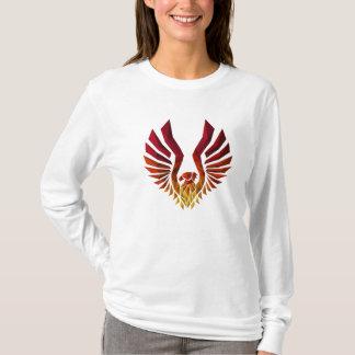 Phoenix-Polygon T-Shirt