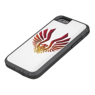 Phoenix-Polygon Tough Xtreme iPhone 6 Hülle
