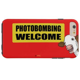 PhotoB Tough iPhone 6 Plus Hülle