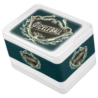 Pickleball cooler kühlbox