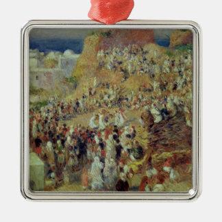 Pierre ein Renoir | die Moschee oder arabisches Silbernes Ornament