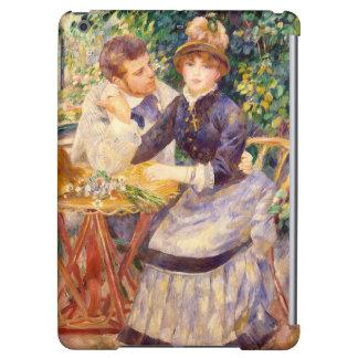 Pierre ein Renoir   im Garten