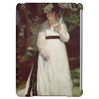 Pierre ein Renoir   Porträt von Lise