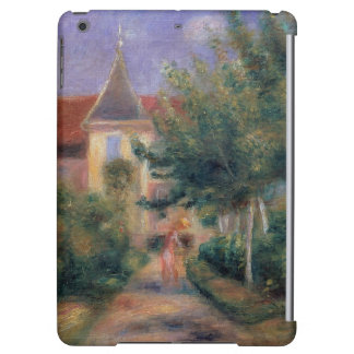 Pierre ein Renoir   Renoirs Haus bei Essoyes
