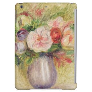 Pierre ein Renoir   Vase Blumen