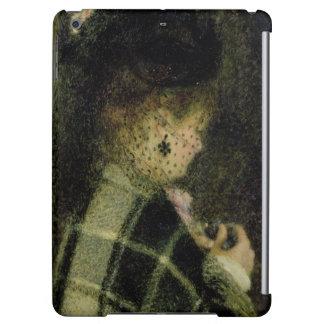 Pierre eine Renoir   junge Frau mit einem kleinen