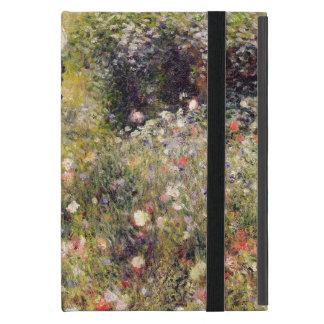 Pierre eine Renoir | Sommer-Landschaft Etui Fürs iPad Mini