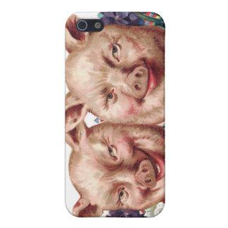 Piggy Telefon-Kasten iPhone 5 Etui