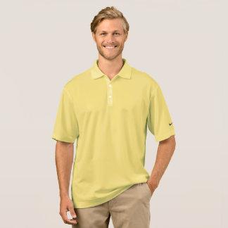 Pikee-Polo-Shirt Dri-SITZ die Nike der Männer Polo Shirt