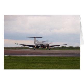 Pilatus PC 12 Karte