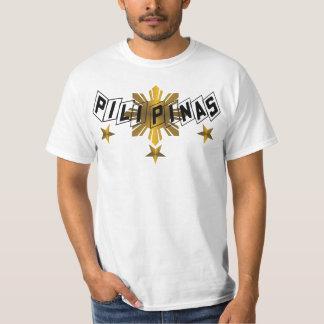 Pilipinas (3 Sterne und ein Sun-Shirt) T-Shirt