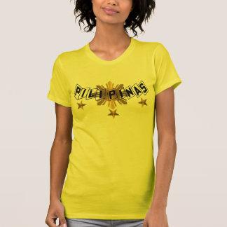 PILIPINAS Damen-T - Shirt