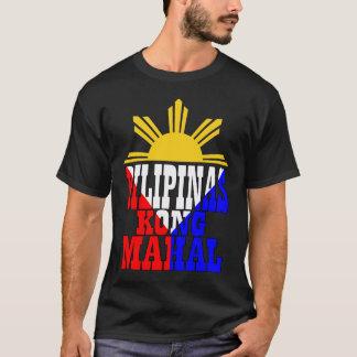 pilipinas kong mahal 1 T-Shirt