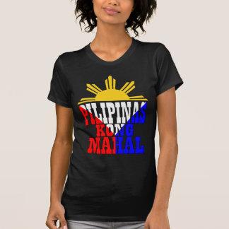 pilipinas kong mahal 2 T-Shirt