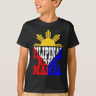 pilipinas kong mahal 3 T-Shirt