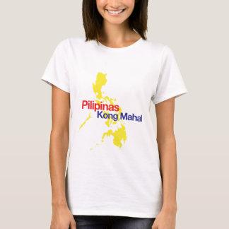 Pilipinas Kong Mahal T-Shirt