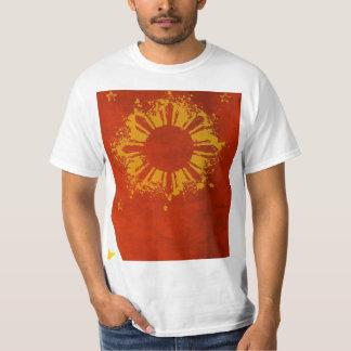 Pilipinas Kriegsmodus T-Shirt