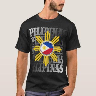 pilipinas Sonne-Shirt 1 T-Shirt