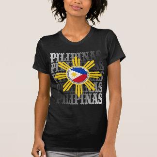 pilipinas Sonne-Shirt 2 T-Shirt