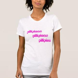 pilipinas x 3 T-Shirt