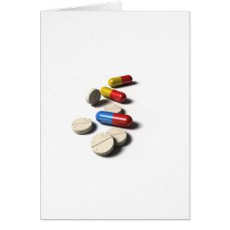 Pille Karte