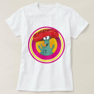 Pilz T-Shirt