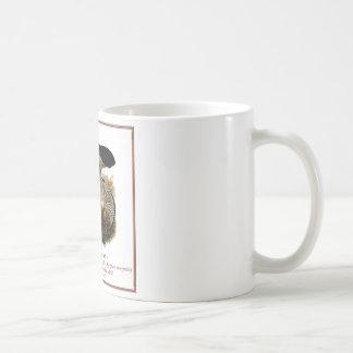 Pilze #11 kaffeetasse