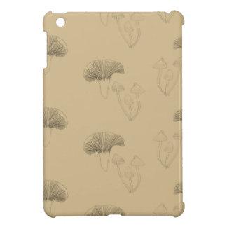 Pilze iPad Mini Cover