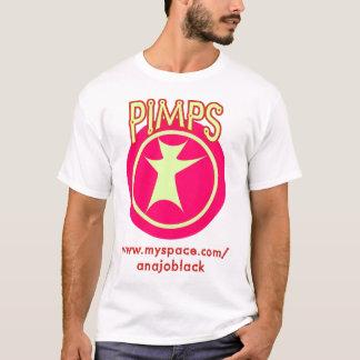 PIMPIE LADIE - XCLUSIVE T-Shirt