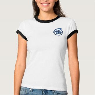 Pinay innerhalb des Logos T-Shirt