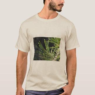 Pinetree Nadel-Nahaufnahme T-Shirt