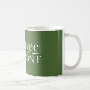 Pinetree - Tasse - Grün