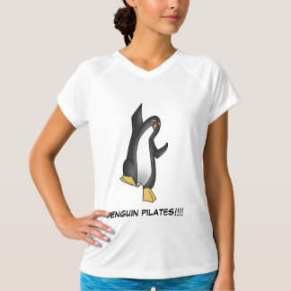 PINGUIN PILATES!!!! T-Shirt