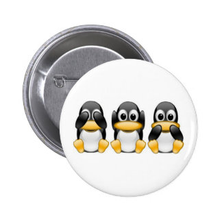 Pinguine Buttons