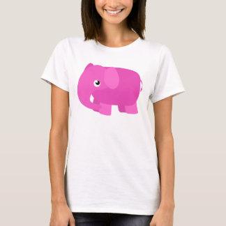 Pink Elephant T-Shirt