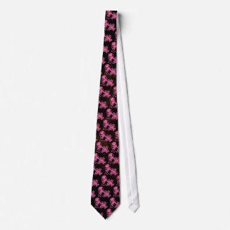 PINK FREUD Psychoanalysis Sound Edition Personalisierte Krawatten
