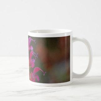 Pink Kaffeetasse