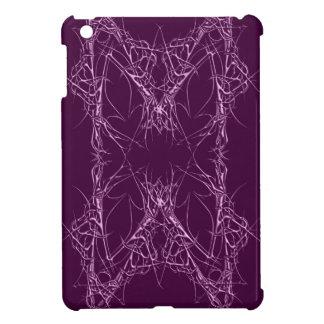 pink metall iPad mini hülle