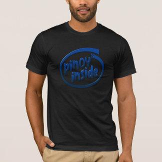 Pinoy nach innen T-Shirt