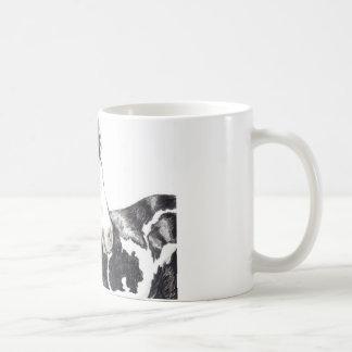 Pinto-Tasse Kaffeetasse