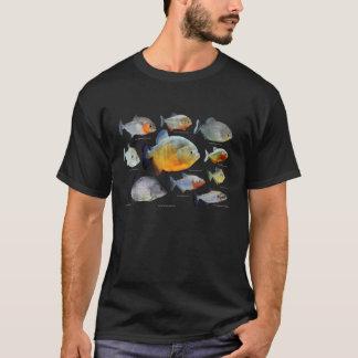 Piranhas T-Shirt